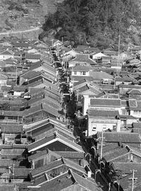 木本町昭和30年代 - LUZの熊野古道案内