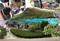 仙巌園ジオラマ - マルタカヤ模型
