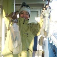 【大鱗】ティップラン&カワハギ! - まんぼう&大鱗 釣果ブログ
