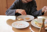 クリスマスクッキーアイシングを楽しみました - 大阪府池田市 幼児造形教室「はるいろクレヨンのブログ」
