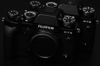 FUJIFILM X-T3 - various things