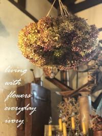 冬季は営業してますか??? -  Flower and cafe 花空間 ivory (アイボリー)
