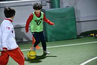 肩の力を抜いて楽しむときも必要👍 - Perugia Calcio Japan Official School Blog