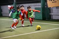 最小限でタッチ数でプレーする難しさ。 - Perugia Calcio Japan Official School Blog