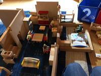 ドールハウスで - 堺建築設計事務所.blog