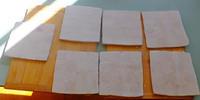 釉掛け本焼き12月13日(金) - しんちゃんの七輪陶芸、12年の日常