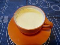 ターメリックラテ豆乳バージョン - Bのページ