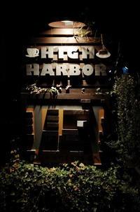 HIGH HARBOR茨城県水戸市千波町/カフェ - 「趣味はウォーキングでは無い」