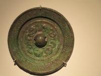女王国で重視した鏡や武器の形 - 地図を楽しむ・古代史の謎