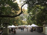 くらしのこと市@静岡 - うつわ愛好家 ふみの のブログ