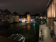 201912 ミュンヘン・パリの旅(10) ストラスブールで夕食&大事件勃発 - ジョージ3のぐうたら日記 2