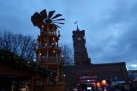 2週連続クリスマスマーケットと中華料理  ~am Samstag mit den zwei Brüdern~ - チーム名はファミリエ・ベア ~ハイジが記すクマ達との日々~