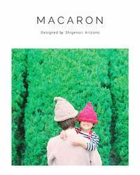ニット帽「マカロン」親子割 - Head ood info