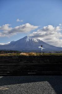 大山の続き - Taro's Photo
