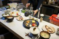 2019.2 冬の京都旅 vol.9 ~NYブルックリンから来た朝食「LORIMER KYOTO」 - 晴れた朝には 改