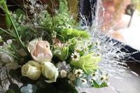 もうすぐサンタがやってくる! - 金沢市 花屋 フローリストビーズニーズ blog