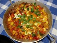 最近のお気に入り!中東料理で晩ごはん - Bのページ