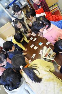 生きてきて学んだことカルタ - 大阪の絵画教室|アトリエTODAY