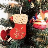 クリスマスを迎える準備 - 徒然なるままに
