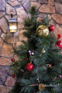 クリスマスモード - 季節のおくりもの