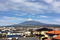 富士山 - 堺建築設計事務所.blog