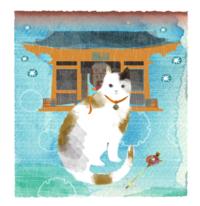 作品「omoide」 - まゆみん MAYUMIN Illustration Arts