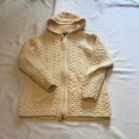 アランニット! - 「NoT kyomachi」はレディース専門のアメリカ古着の店です。アメリカで直接買い付けたvintage 古着やレギュラー古着、Antique、コーディネート等を紹介していきます。