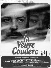 帰らざる夜明け (La veuve Couderc) - amo il cinema