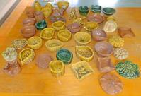 窯出し12月17日(火) - しんちゃんの七輪陶芸、12年の日常