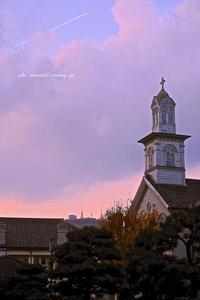 旧出島神学校 - A  B  C