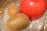 キウイを皮ごと食べる!? - hanasdiary.exblog.jp