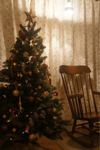 クリスマス準備 - たのしいこと みつけた!
