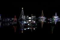 榛名湖イルミネーション(2) (2019/12/11撮影) - toshiさんのお気楽ブログ