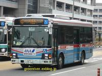 京浜急行バスTH1432 - 注文の多い、撮影者のBLOG