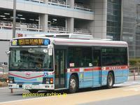 京浜急行バスH1335 - 注文の多い、撮影者のBLOG