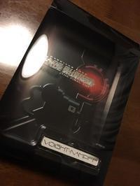 [日々雑貨]12月18日最近届いたイタリア盤『ブレードランナー』4K steelbookと、北米盤『アド・アストラ』4K UHDの雑感など。 - Suzuki-Riの道楽