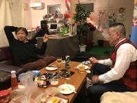 TRIO会議 - 浜本隆司ブログ オーロラ・ドライブ