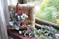 横浜山手西洋館世界のクリスマス~イギリス館~ - *la nature*