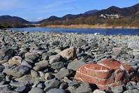 長野そぞろ歩き:犀川河川敷 - 日本庭園的生活
