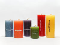 New Item - Hand made candle TAiMU