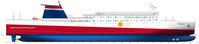 宮崎カーフェリー新造船、内海造船が建造へ - 船が好きなんです.com