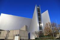 【東京カテドラル聖マリア大聖堂】文京区レトロ建物探 part 4 - うろ子とカメラ。