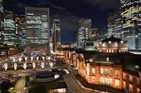 東京駅 - Taro's Photo