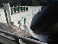 2019.10.31 小渋ダム - ジムニーとハイゼット(ピカソ、カプチーノ、A4とスカルペル)で旅に出よう