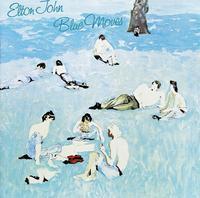 名盤レヴュー/エルトン・ジョンその14●『蒼い肖像』 - Blue Moves (1976年) - 旅行・映画ライター前原利行の徒然日記