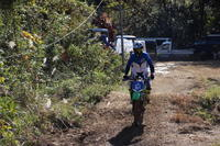 ゼッケン61西川選手2019土佐エンデューロBクラス第1位 - オフロードバイク Mファクトリー