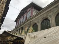 市場が暇な時の買い物術 - フィレンツェのガイド なぎさの便り