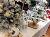 クリスマスパーティー - Table & Styling blog