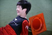 1/4のエリアまで引きつけてから展開。 - Perugia Calcio Japan Official School Blog