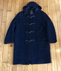 12月21日(土)入荷!90s Made in England Groverall  Duffle Coat グローバーオールダッフルコート - ショウザンビル mecca BLOG!!